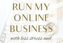 Online boutique