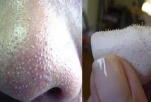 pulizia della pelle