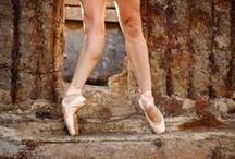 Ballet Beautiful / by Andrea Samsa