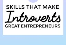 Skill Building For Entrepreneurs / Post your favorite blog posts and tips on how to build your skills as an entrepreneur. GROUP BOARD RULES: Maximum 5 pins per day. No infographics, double height, or non-vertical pins. To Join: please email AwesomePinterestVA@gmail.com with your Pinterest account URL + associated email address.