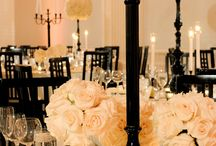 Wedding Event Ideas