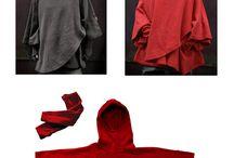 kleding maken / kleding