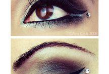 Idei make-up