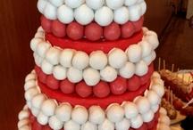 Cake pops & more / by Susan Oliver