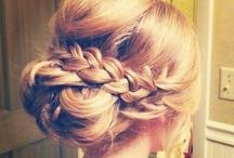 hair ups