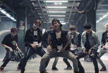 BTS ☆彡