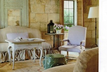 Chateau Domingue Architectural Antiques / See where some of our incredible pieces have found their home!