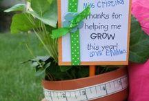 Teacher Gifts / by Michelle Carroll