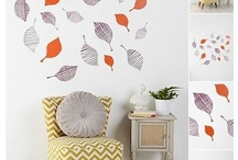 Dreamy Interiors / How I'd love my home to look...