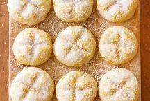 Christmas Cookies / by Cynthia Van Kleeck