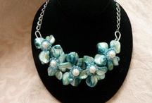 Jewelry by Tina K / Hand made original pieces created by Tina Kashishian e-mail her at tinak@tampabay.rr.com
