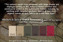 Trends FW 2015/16