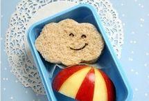 Kid Lunch Ideas