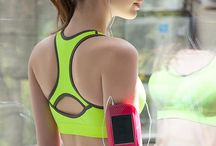 Fitness Apparel and Accessories