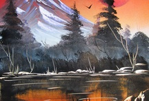 Spray Art / Just some awesome spray paintings