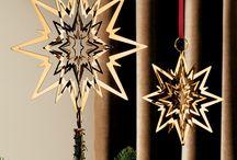 • ønskeliste jul 17 •