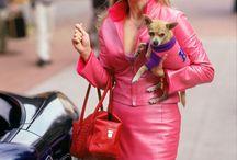 Inspiration: Barbie World