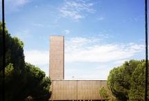 Madrid / by Sebastian del Campo