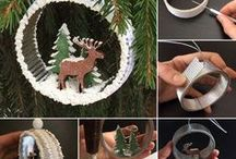 obiect Crăciun
