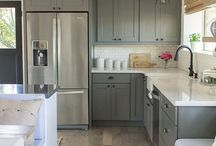 Kitchen Redo Ideas