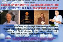 Video Courses / Free Video Courses / by International Academy of Classical Homeopathy