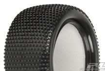 """Pro-Line Racing 1:10 Buggy Parts / Pro-Line racing has brought home multiple regional, national and world titles with our high performance race tire focus. Pro-Line provides bodies, wheels and tires for today's most popular 1:10 Buggies in the 2.2"""" size."""