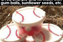softball stuff