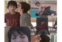 Finn and Jack