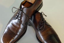 Styles for guys / by Lanor Rumph