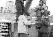 War / Photos primarily from World War II. #1939greatwar.blogspot.com / by Filminspector.com