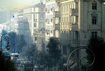Saw war Warsaw