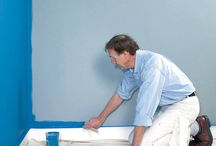 Painting / Everything you need to know about painting like a pro.