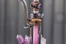 Beautiful Bongs and such