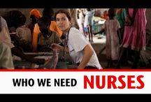 Nurse without borders
