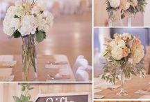 fiori a tavola