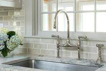 Holly Residence Backsplash Ideas