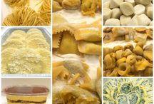 Pasta/ primi