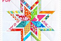 Fondation paper piecing