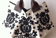 bags fabric
