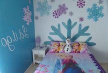 abby bedroom