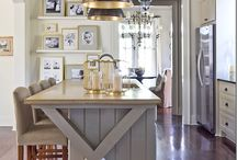 Kreative Kitchen Islands