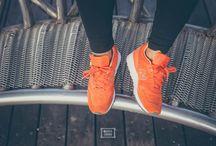 Sneaker Zimmer - New Balance Sneakers
