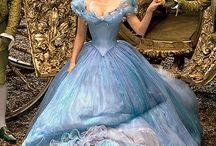 moda Cinderella