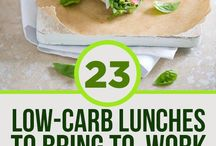 23 low carb lunche