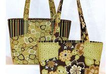purses / by Maggie Hahn