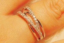 Wedding Rings♡♡♡