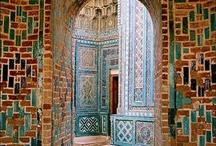 Archeology Uzbekistan