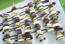 EllieKrieger! #SummerSnack #Sweepstakes / by Donna Richie