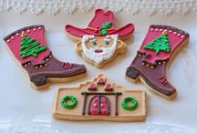 Holiday Sweets / What's winter without something sweet? / by KSAT 12
