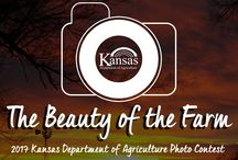 2017 The Beauty of the Farm Photo Contest / As Kansans, we appreciate the beauty of our great state and the unique landscaping of the places we live. Send us photos of what a day in your life looks like, showcasing the natural beauty of our state. 1 pin equals one vote.